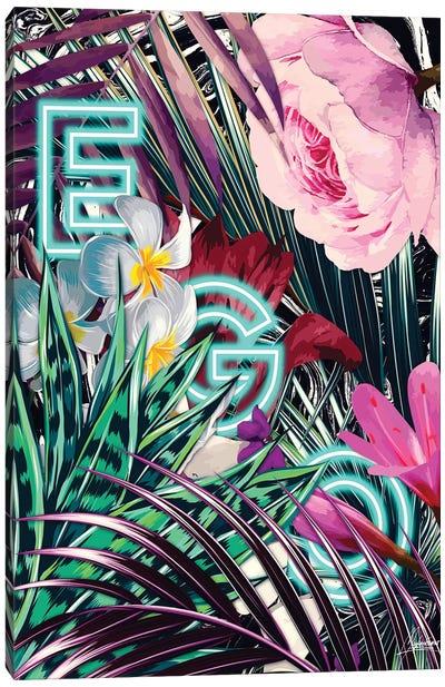 Ego Canvas Art Print