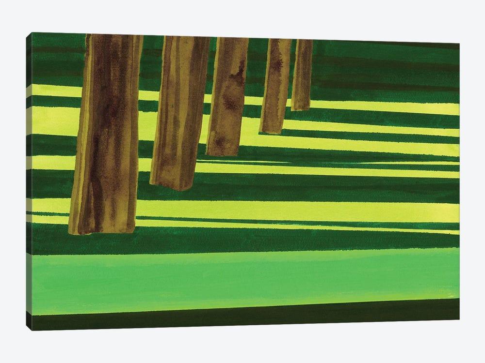 Kensington Gardens Series: Dazzle, 2007 by Izabella Godlewska de Aranda 1-piece Canvas Artwork