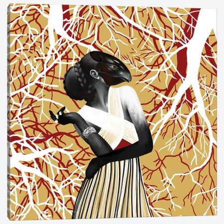 Under The Dome Canvas Print #IGC29} by Irina Greciuhina Canvas Wall Art