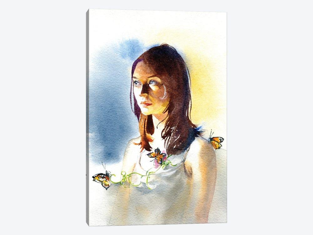 Dreams by Marina Ignatova 1-piece Canvas Wall Art