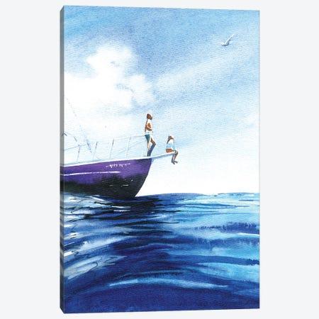 Dream Canvas Print #IGN119} by Marina Ignatova Canvas Wall Art