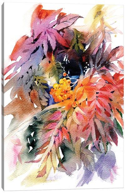 Rowan II Canvas Art Print
