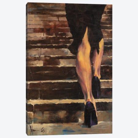 Old Luxury Canvas Print #IGS101} by Igor Shulman Canvas Print