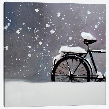 December Canvas Print #IGS11} by Igor Shulman Art Print