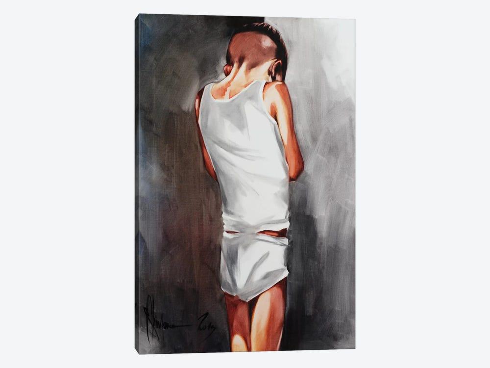 Happy Childhood by Igor Shulman 1-piece Canvas Art Print