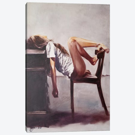 Lazy Canvas Print #IGS39} by Igor Shulman Art Print