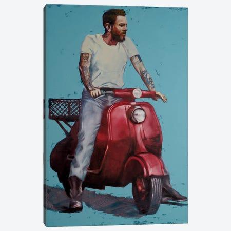 Madrid Canvas Print #IGS45} by Igor Shulman Canvas Print