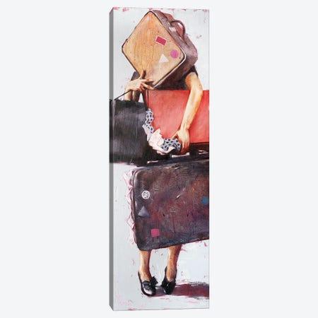 On Vacation 3-Piece Canvas #IGS63} by Igor Shulman Canvas Artwork