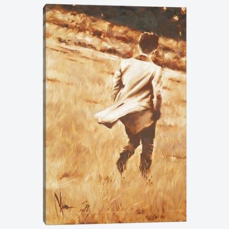 Walking On Holmes Canvas Print #IGS88} by Igor Shulman Canvas Wall Art