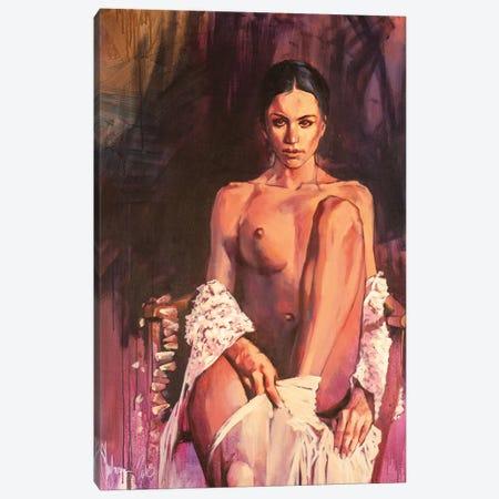 Morning N.Y Canvas Print #IGS95} by Igor Shulman Canvas Art