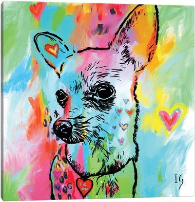 Ely Canvas Art Print