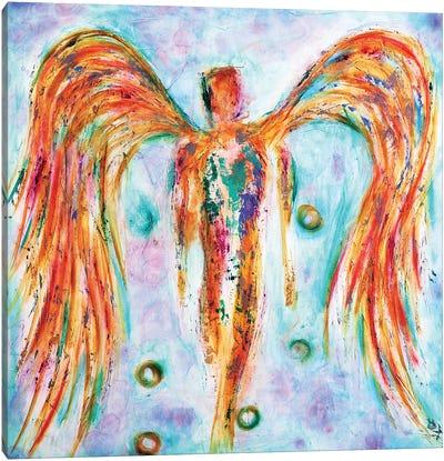 Fullness Canvas Art Print