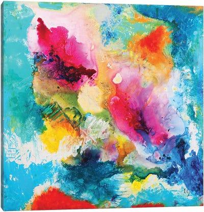 John 1010 Canvas Art Print