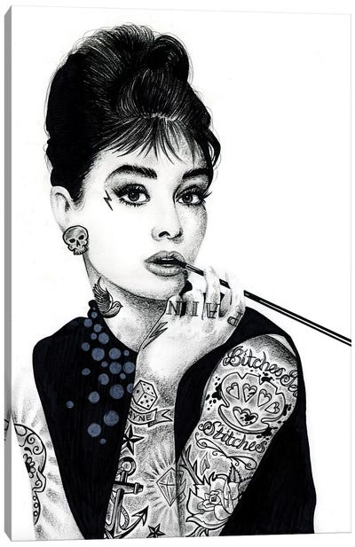 Audrey Hepburn Art Prints Icanvas