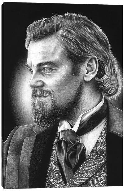 Calvin Candie Canvas Art Print