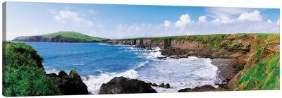 Co Kerry, Dingle, Canvas Art Print