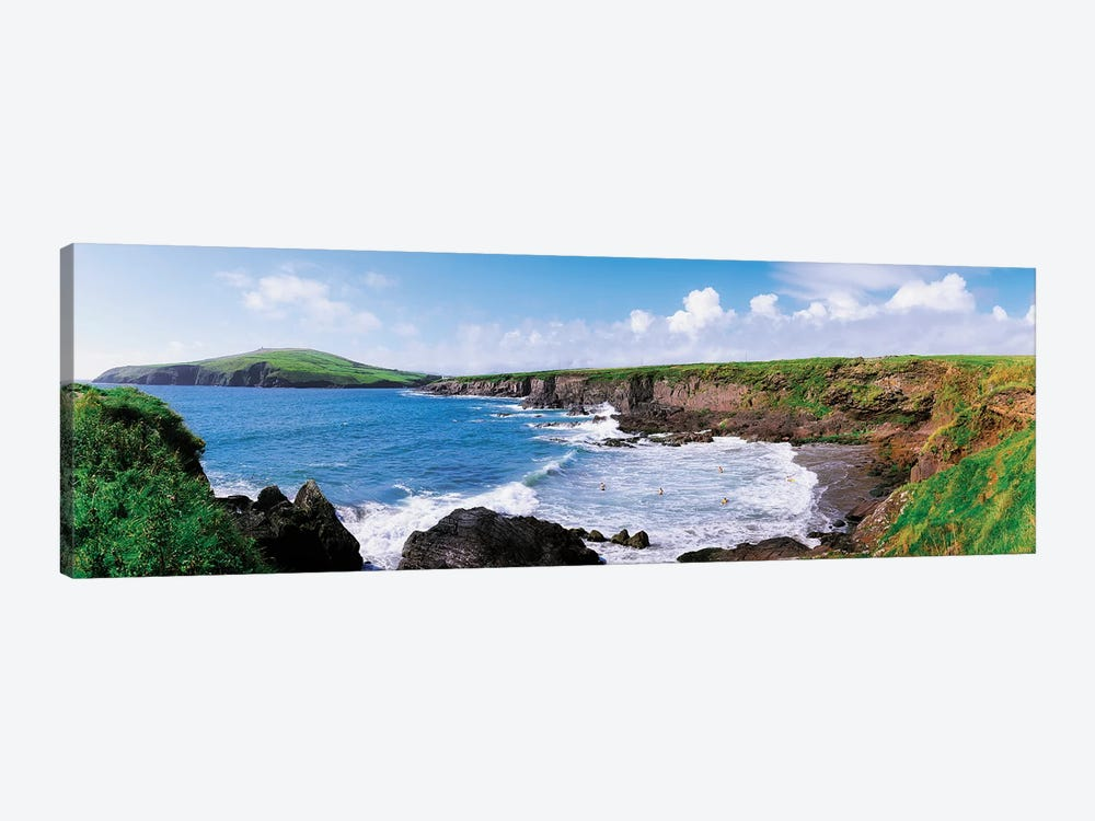 Co Kerry, Dingle, by Irish Image Collection 1-piece Canvas Art