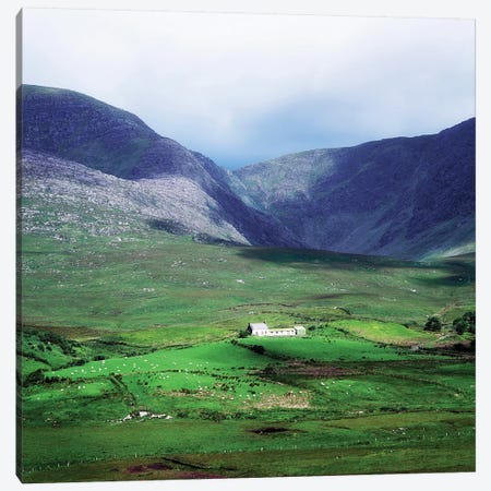 County Kerry, Ireland Canvas Print #IIM29} by Irish Image Collection Canvas Art Print