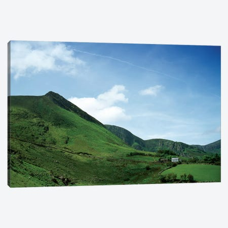 Owencashla, Dingle Peninsula, County Kerry, Ireland Canvas Print #IIM68} by Irish Image Collection Art Print