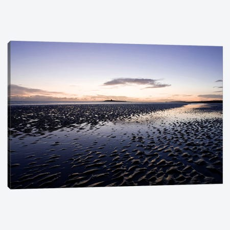 Skerries, County Dublin, Ireland; Sunrise Over Seascape Canvas Print #IIM73} by Irish Image Collection Canvas Art