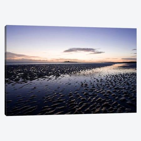 Skerries, County Dublin, Ireland; Sunrise Over Seascape Canvas Print #IIM73} by Irish Image Collection Canvas Art