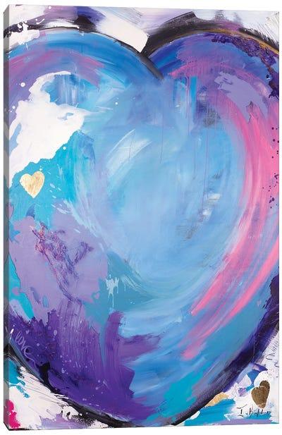 Big Love Canvas Art Print