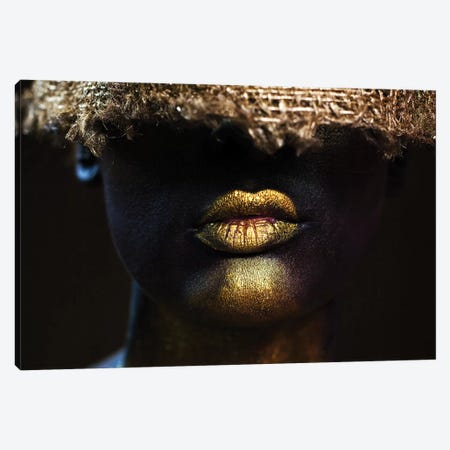Imperfect Canvas Print #IKO5} by Ivan Kovalev Canvas Artwork