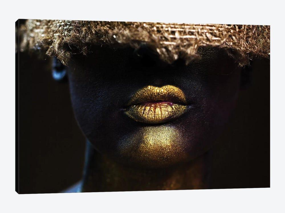 Imperfect by Ivan Kovalev 1-piece Canvas Art Print