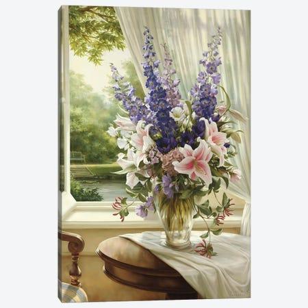 Estate II Canvas Print #ILE13} by Igor Levashov Canvas Art