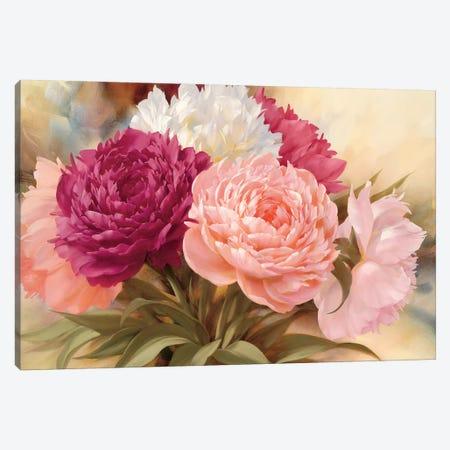Sweet Memory I Canvas Print #ILE17} by Igor Levashov Art Print