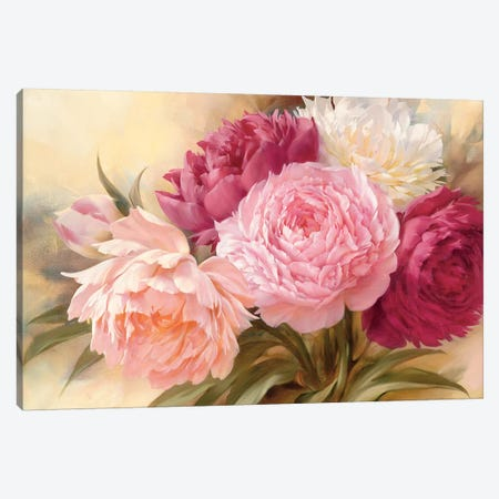 Sweet Memory II Canvas Print #ILE18} by Igor Levashov Canvas Artwork