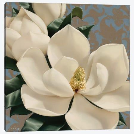 Dolce Magnolia Canvas Print #ILE3} by Igor Levashov Canvas Artwork
