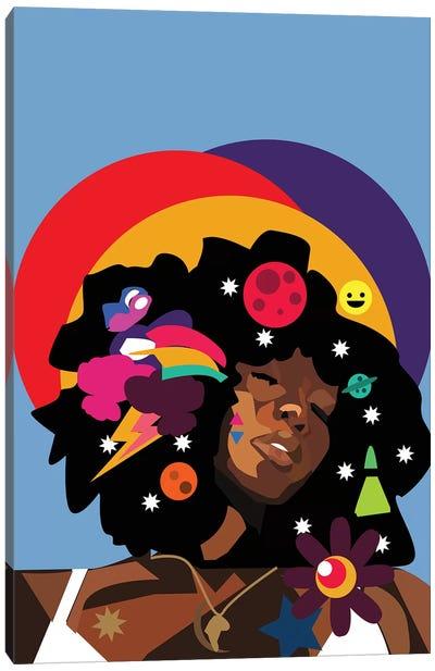 Simi  Canvas Art Print
