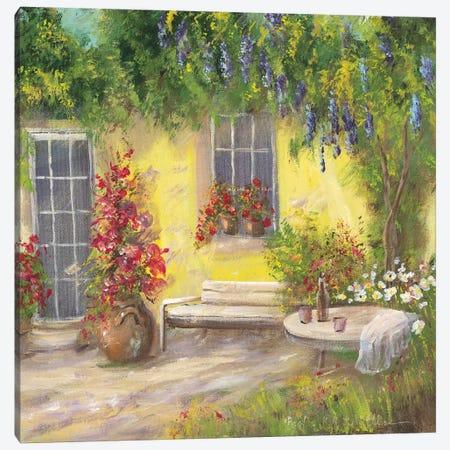 Romantic I Canvas Print #INA42} by Katharina Schöttler Canvas Wall Art