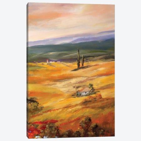 Triptych Panel III Canvas Print #INA55} by Katharina Schöttler Canvas Wall Art