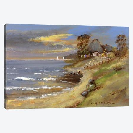 View II Canvas Print #INA57} by Katharina Schöttler Canvas Wall Art