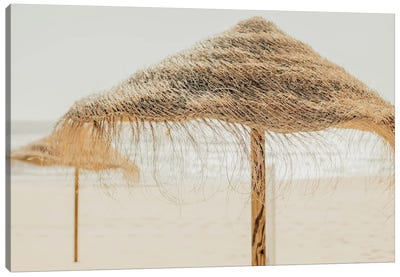 Beach Dreams Canvas Art Print