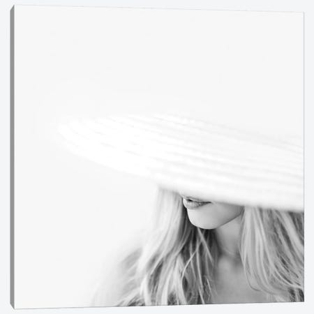 Elle Canvas Print #INB38} by Ingrid Beddoes Canvas Art