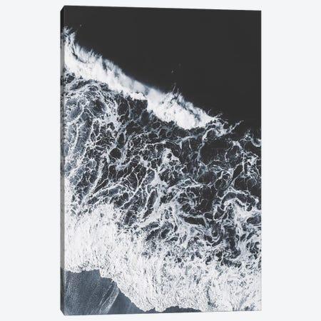 Sea Lace Canvas Print #INB68} by Ingrid Beddoes Canvas Print