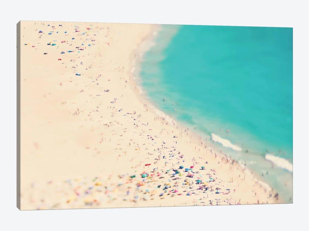 Summer Love by Ingrid Beddoes 1-piece Canvas Artwork