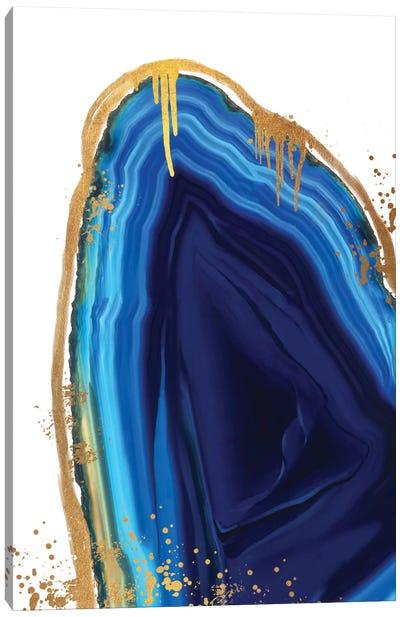 Aurora Decadence Canvas Print #INF1