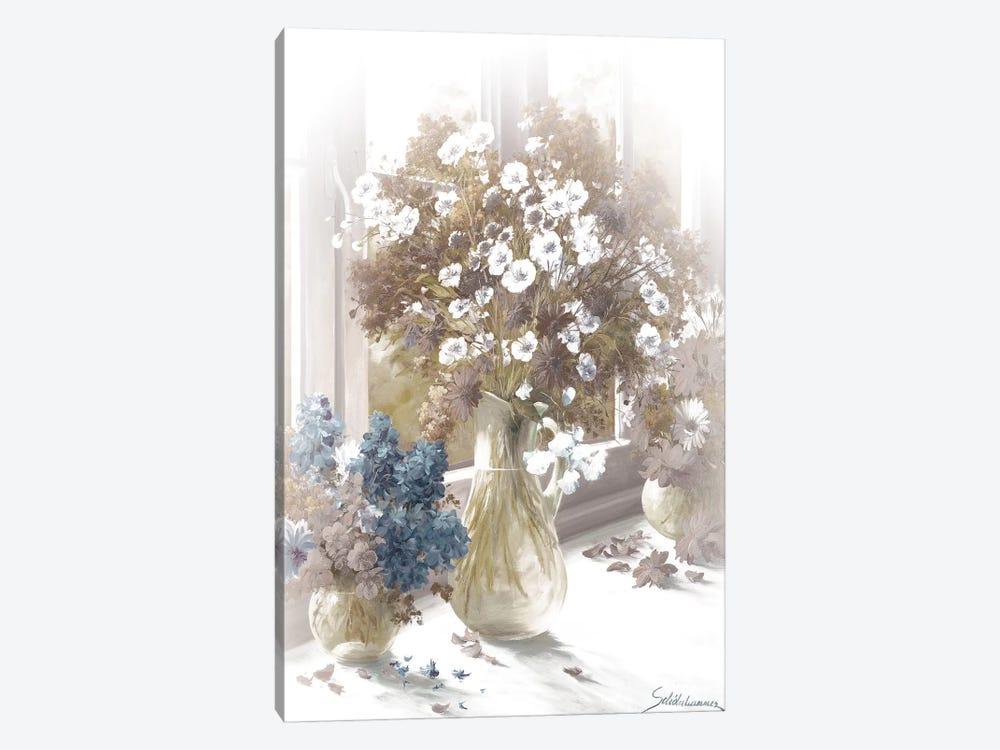 Subtle Beauty I by Heinz Scholnhammer 1-piece Art Print