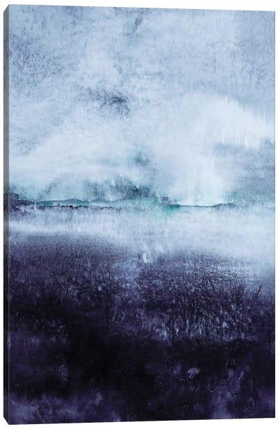 Direction North Canvas Art Print