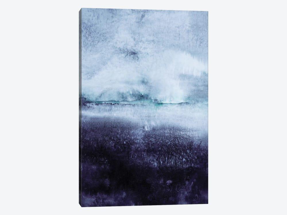 Direction North by Iris Lehnhardt 1-piece Canvas Wall Art