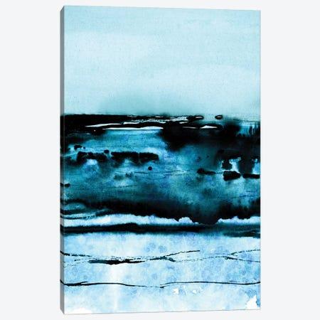 Marine Luminescence Canvas Print #IRI16} by Iris Lehnhardt Canvas Print
