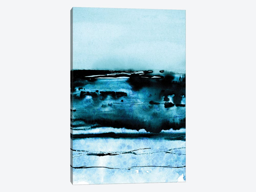 Marine Luminescence by Iris Lehnhardt 1-piece Canvas Artwork