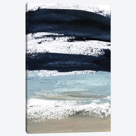 Maritime Canvas Print #IRI17} by Iris Lehnhardt Art Print