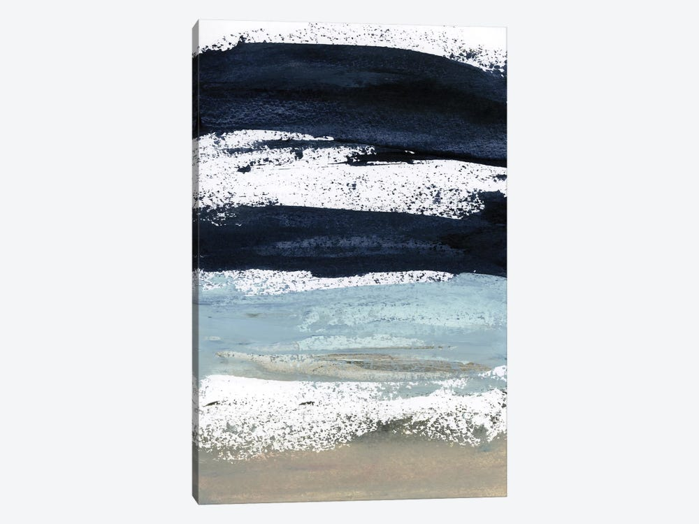 Maritime by Iris Lehnhardt 1-piece Canvas Print