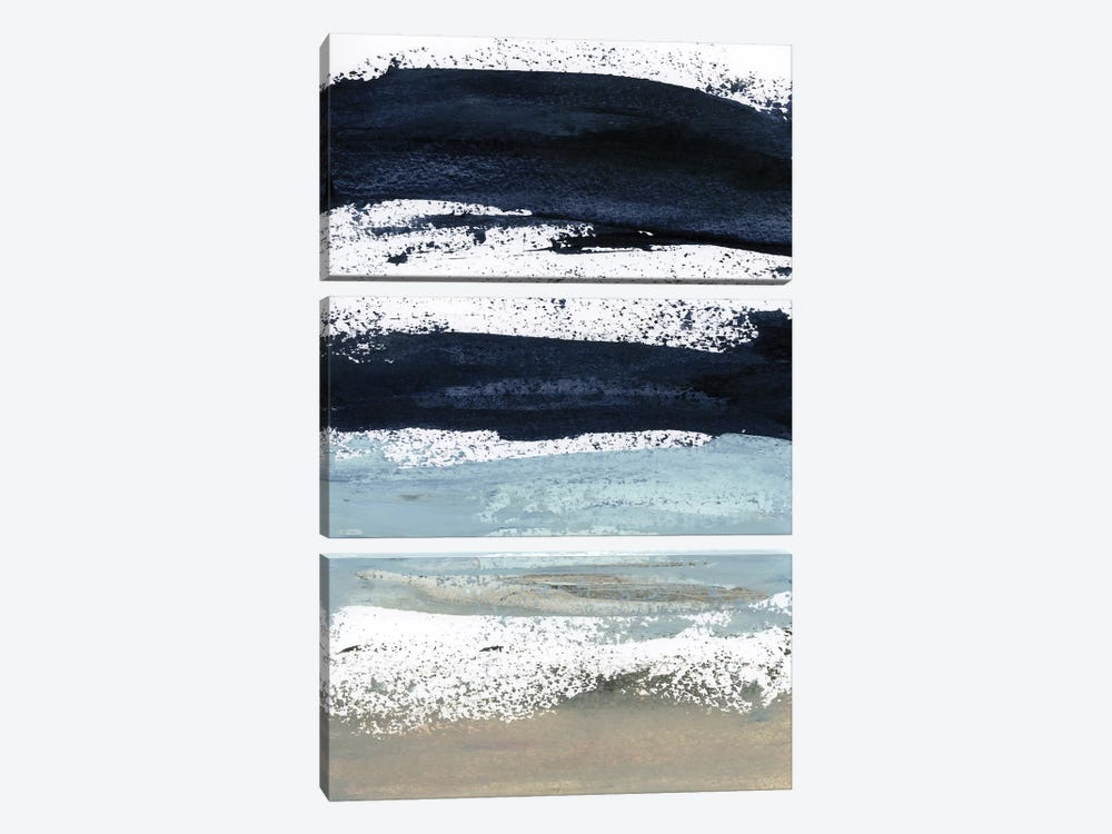 Maritime by Iris Lehnhardt 3-piece Canvas Print