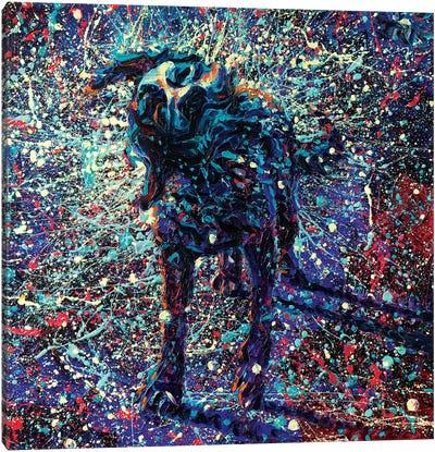 Orion's Boy Canvas Art Print
